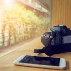 .دوربین DSLR یا گوشی ؟