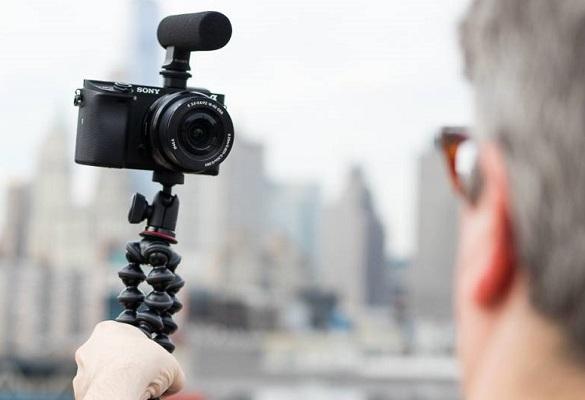 دوربینهای ویلاگینگ