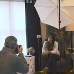 .ویدیو آموزش عکاسی پرتره با یک فلاش