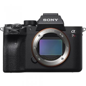 دوربین بدون آینه سونی Sony Alpha A7R IV Mirrorless Body بدنه بدون لنز