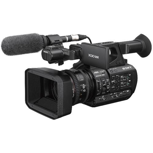 دوربین سونی فیلمبرداری z190