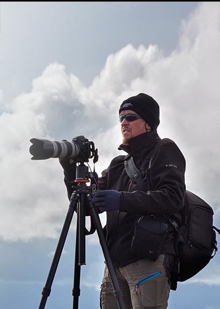 عکاس حرفهای