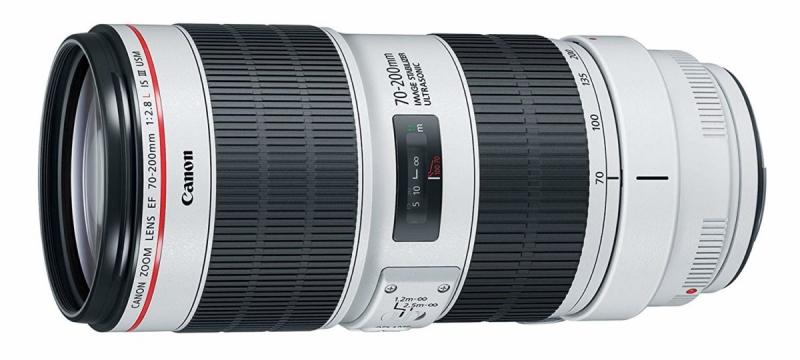 بهترین لنزهای کانن برای دوربینهای DSLR