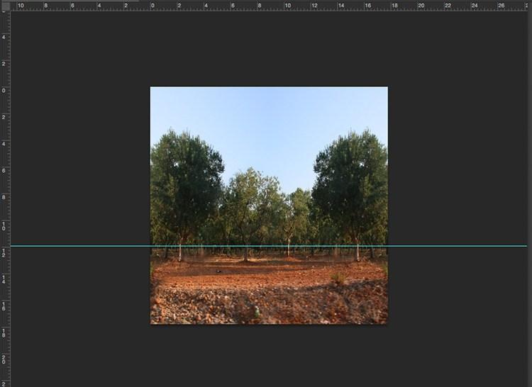ترفندهای فتوشاپ برای عکاسی سیاره کوچک
