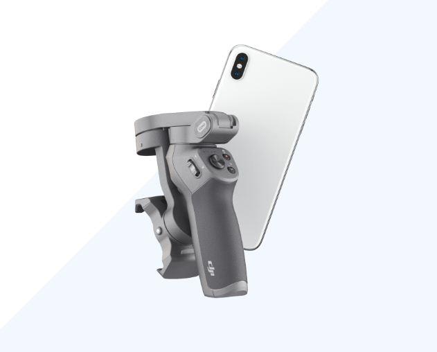 اوسمو موبایل 3