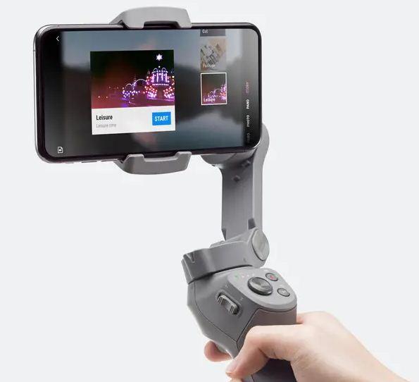 اوزمو موبایل 3