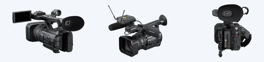 منظره یاب دوربین سونی NX200