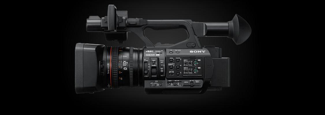 دوربین سونی z190