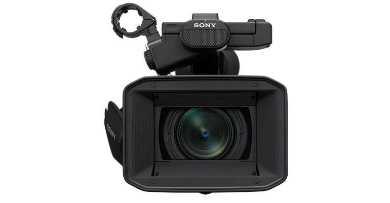 لنز دوربین سونی z190