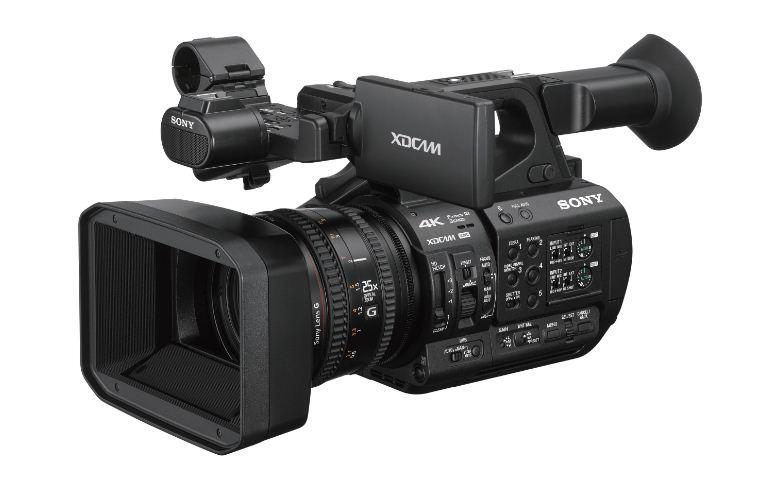 دوربین فیلمبرداری سئنی z190