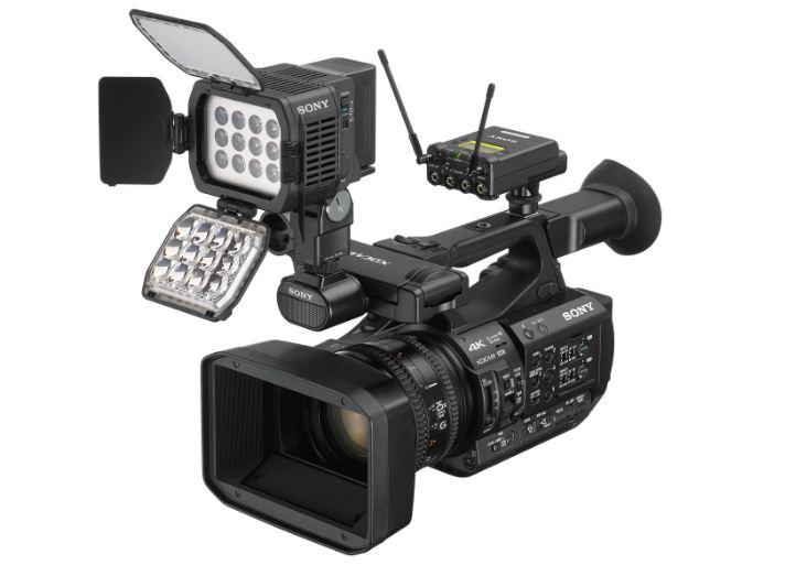 دوربین z190