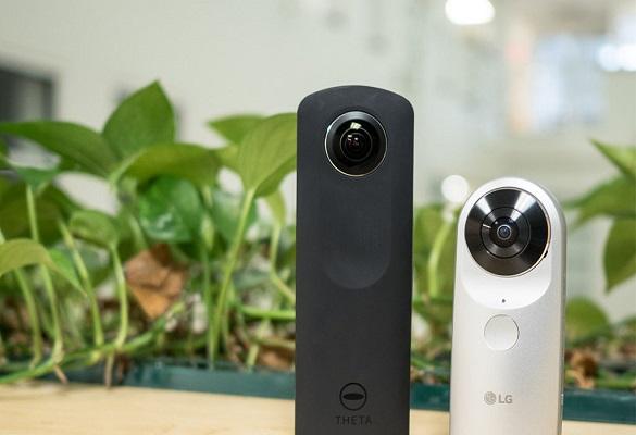 بهترین دوربینهای 360 درجه