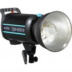 فلاش چتری استودیویی ۴۰۰ ژول GODOX QS-400 II