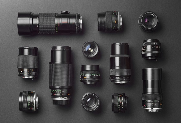 بهترین لنزهای دوربین هر برند بر اساس ژانرهای عکاسی