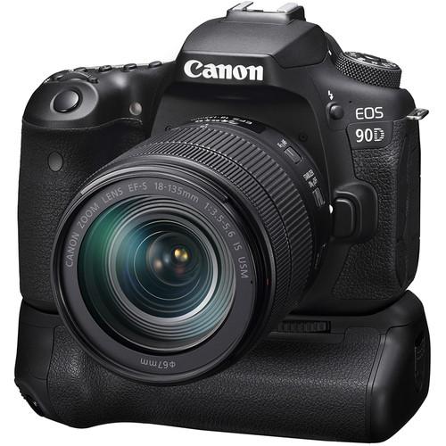 دوربین 90d