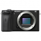 دوربین بدون آینه سونی آلفا Sony Alpha a6600 Mirrorless Body