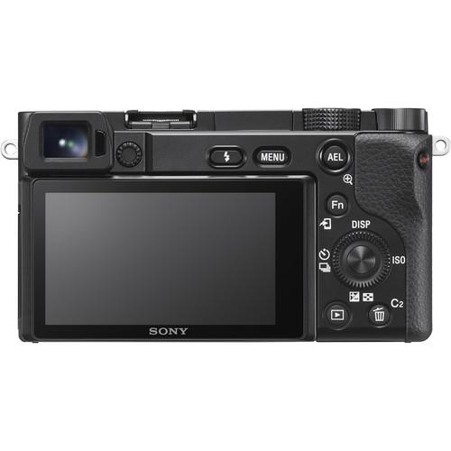 دوربین سونی a6100
