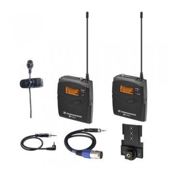 میکروفون یقه ای SENNHEISER- EW 112P G3