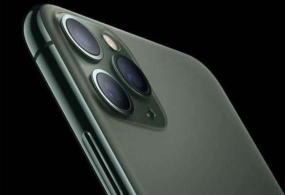 نگاهی نزدیک به آیفون ۱۱ اپل با دوربینهای سه گانه !