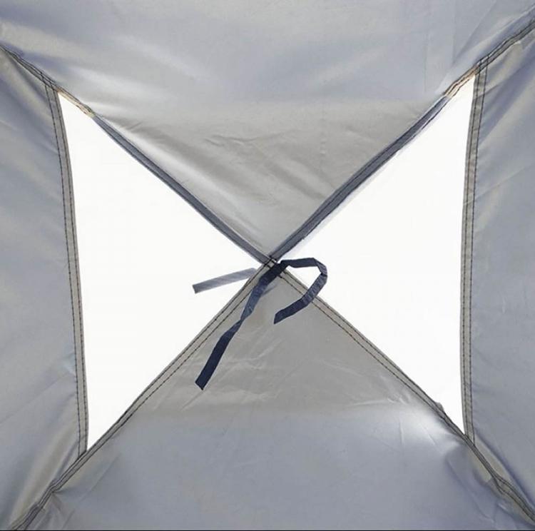 چادر مسافرتی دوپوش 8 نفره اف آی تی