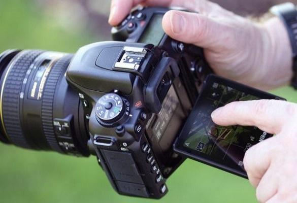 مقایسه دوربین کانن 80D و نیکون D7500