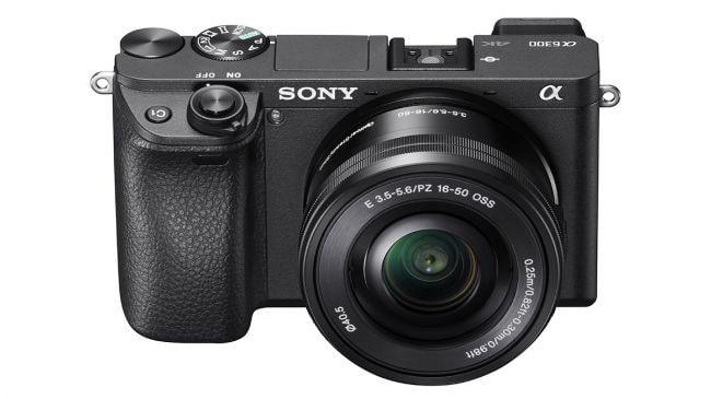 دوربین سونی آلفا 6300