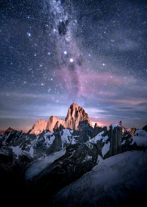 عکاسی نجومی با نیکون Z7