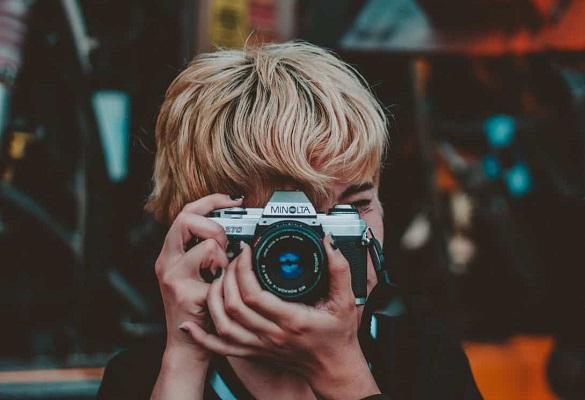 راهنمای خرید اولین دوربین