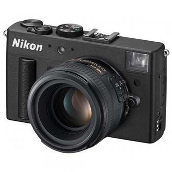 دوربین نیکون z3