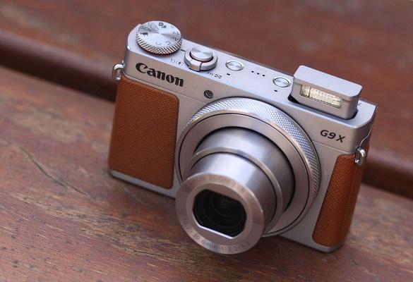 مقایسه دوربین کانن G9X II و سونی RX100 V