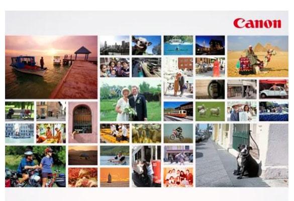 فروش دوربینهای سری EOS کانن از مرز ۱۰۰ میلیون گذشت !