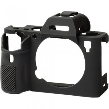 کاور سیلیکونی دوربین سونی مدل A7RIII/A7III/A9 مشکی