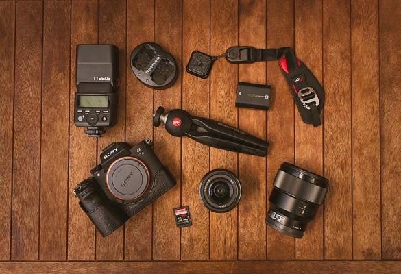 بهترین تجهیزات عکاسی سال ۲۰۱۹