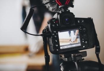 ترفندهای حرفهای راه اندازی یک ویدئوبلاگ موفق !