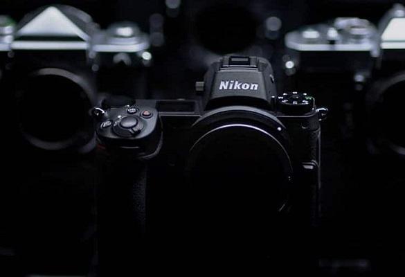 مقایسه دوربین نیکون Z50 ، Z7 و Z6