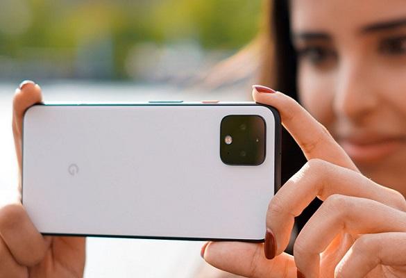 امتیاز DXO دوربین پیکسل ۴ منتشر شد : از دست رفتن صدر برای گوگل