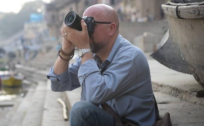 چگونه عکاسی را شروع کنیم ؟ : راهنمای جامع شروع عکاسی حرفهای