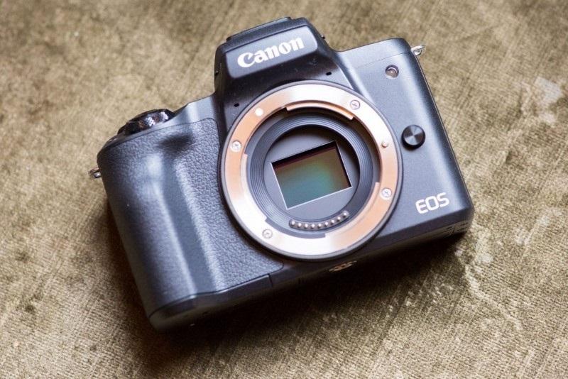 سنسور کانن M50