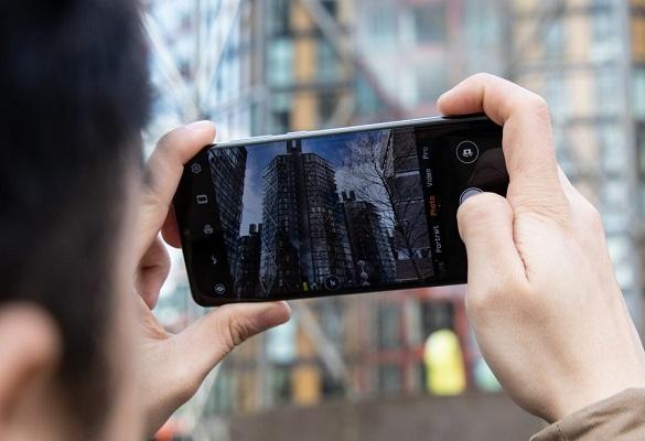 مقایسه دوربین بهترین گوشیهای هوشمند 2019