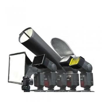 SA-K6 speedlight kit-didnegar