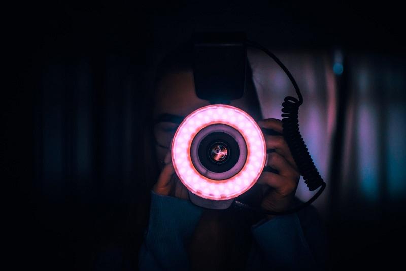 نورپردازی در عکاسی