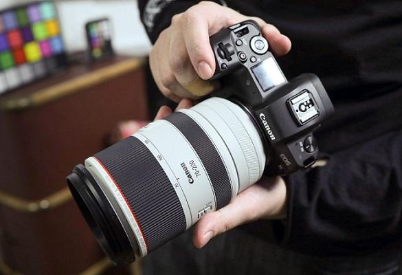 رونمایی کانن از لنز لنز 85mm f/1.2 و لنز لنز 70-200mm f/2.8
