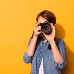.چگونه عکاسی را شروع کنیم ؟ : راهنمای جامع شروع عکاسی حرفهای