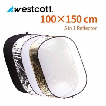 reflector 100.150cm 5 in 1-didnegar