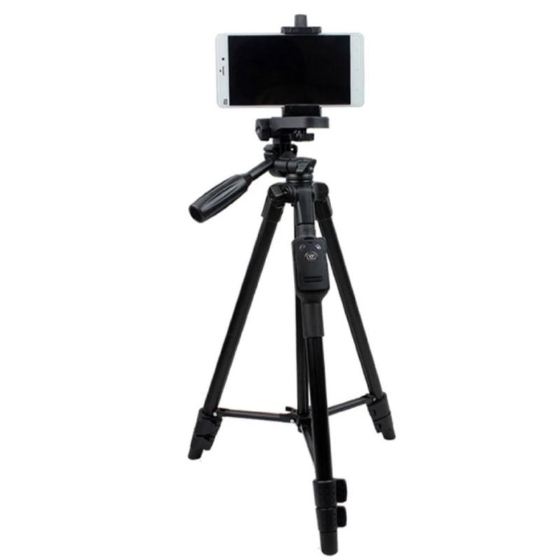سه پایه دوربین / سه پایه موبایل مدل ۹۲۱۸