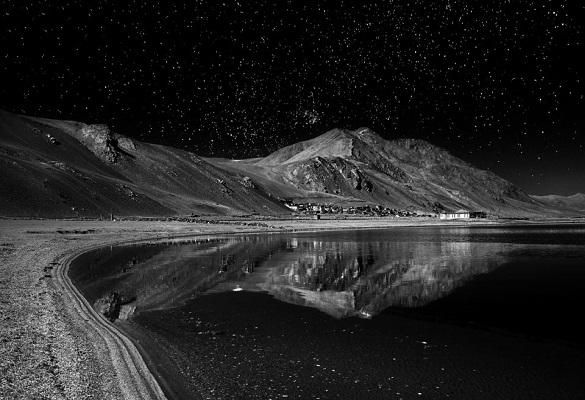 عکاسی از بازتاب : چگونه عکسهای بهتری از بازتاب مناظر ثبت کنیم ؟
