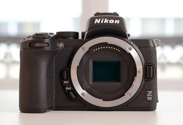 دوربین نیکون Z70 دومین کراپ فریم نیکون برای سال ۲۰۲۰
