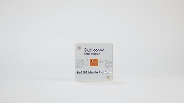 پردازنده جدید کوالکام