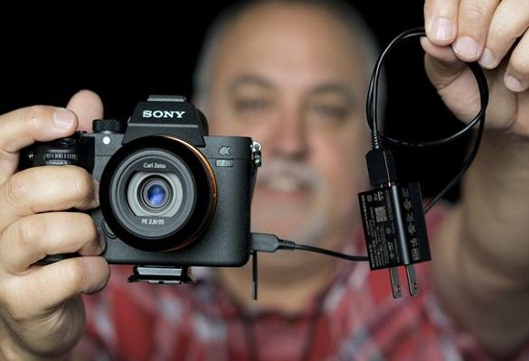 چگونه باتری دوربین خود را بهبود ببخشیم ؟
