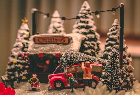 عکاسی از کریسمس : ۱۶ ترفند برای ثبت تصاویر جذاب و خیره کننده از مراسم سال نو !